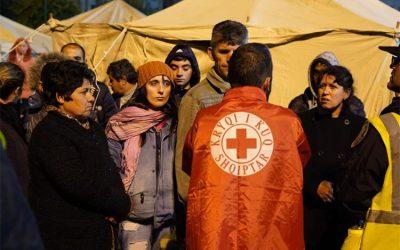Donirajte za stradalo stanovništvo Albanije!